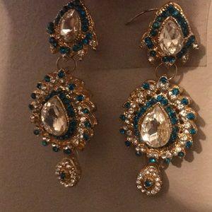 Brand new Pakistan earrings